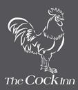 The Cock Inn Sheering Logo